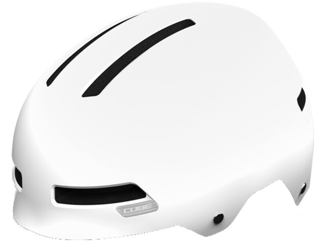 Cube Dirt 2.0 Casque, white